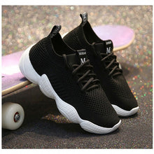 Load image into Gallery viewer, Women Outdoor Comfortable Mesh Sneakers