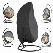 Load image into Gallery viewer, Rattan Swing Cover