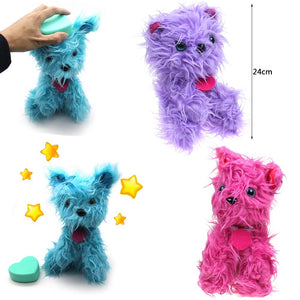 Little Live Pets Rescue Pet Puppy Kitty Toys Kids Gift