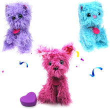 Load image into Gallery viewer, Little Live Pets Rescue Pet Puppy Kitty Toys Kids Gift