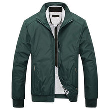 Load image into Gallery viewer, Men's Harrington Jacket