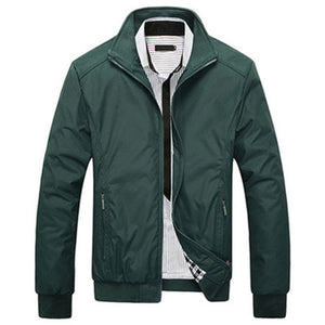 Men's Harrington Jacket