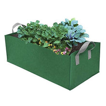 Load image into Gallery viewer, Vegetables Flowers Plant Growing Bags with Handles Eco-friendly Plants Pot for Indoor Outdoor Planter
