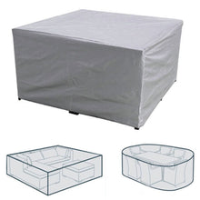 Load image into Gallery viewer, Waterproof Outdoor Patio Garden Furniture Covers Rain Snow Chair Covers