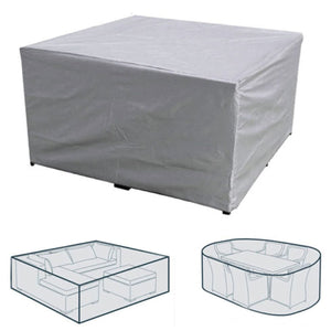 Waterproof Outdoor Patio Garden Furniture Covers Rain Snow Chair Covers