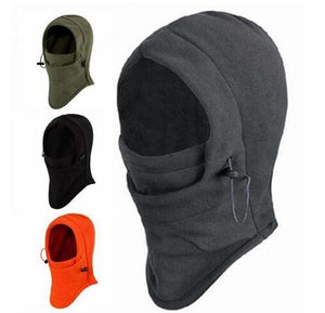 Multiway Thermal Fleece Balaclava