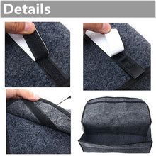 Load image into Gallery viewer, Car Seat Back Multi-functional Storage Bags Organizer