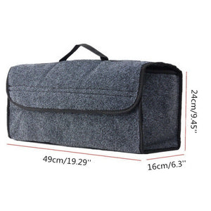 Car Seat Back Multi-functional Storage Bags Organizer