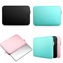 Load image into Gallery viewer, Macbook Laptop AIR PRO Retina Notebook Bags Zipper Ipad Sleeve Case