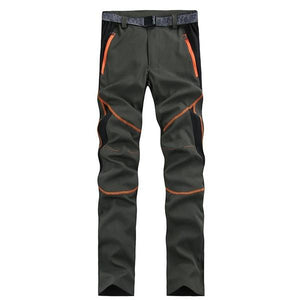 Thin Quick Dry Camping Hiking Pants Hunting Outdoor Sports Breathable Pants