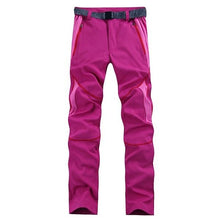 Load image into Gallery viewer, Thin Quick Dry Camping Hiking Pants Hunting Outdoor Sports Breathable Pants