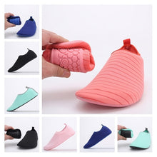 Load image into Gallery viewer, Water Sports Shoes Barefoot Shoes Quick-Dry Aqua Yoga Beach Socks Slip-On For Men Women