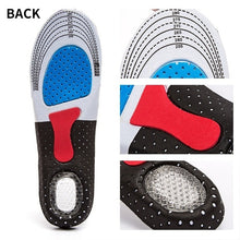 Load image into Gallery viewer, EVA Cushioning Insole, Basketball Insole, Football Insole for Sports
