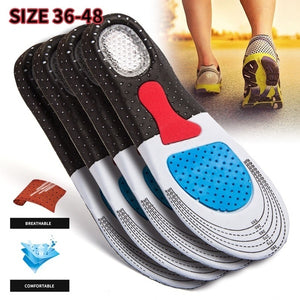 EVA Cushioning Insole, Basketball Insole, Football Insole for Sports