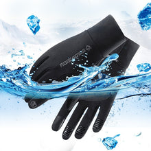 Load image into Gallery viewer, Antiskid Unisex Winter Thermal Outdoor Sports Windproof Touch Screen Gloves