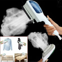 Load image into Gallery viewer, 800W Electric Portable Handheld Garment Steamer
