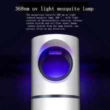 Load image into Gallery viewer, Home Mosquito Killer Lamp Repellent Bug Insect Light Electronic Pest Control