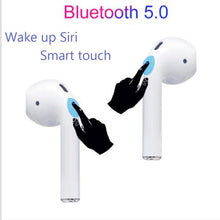 Load image into Gallery viewer, i14 TWS 1:1 Mini Air Pods Wireless Bluetooth 5.0 Touch Control Super 3D Stereo Bass Earbuds