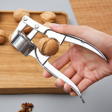 Load image into Gallery viewer, Gadget Kitchen Garlic Press Garlic Crusher Cutter