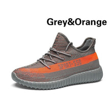 Load image into Gallery viewer, Unisex Breathable Sport Shoes