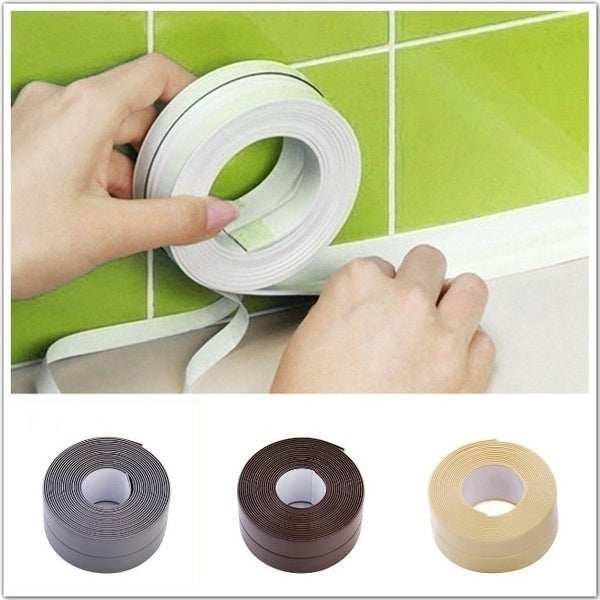 PVC Waterproof Sealing Tapes