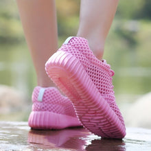 Load image into Gallery viewer, Women's New Casual Athletic Comfortable Running Sneakers
