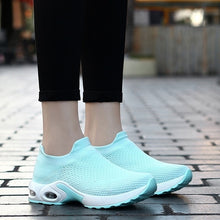 Load image into Gallery viewer, Women Air Cushion Running Shoes