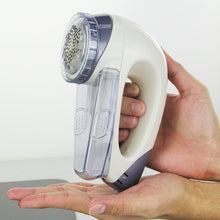 Load image into Gallery viewer, Lint Remover Practical Portable Electric Hair Ball Remover