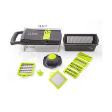 Load image into Gallery viewer, 7 IN 1 Multi-function Kitchen Cut Vegetable Tool Easy Food Chopper Slicer
