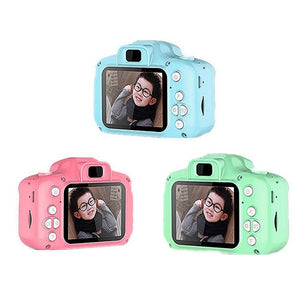 Kids Digital Video Camera
