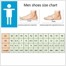 Load image into Gallery viewer, Men's Autumn/Winter Plus Size Cotton Shoes Warm Slippers