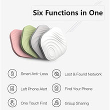 Load image into Gallery viewer, Nut3 Smart Key Finder Bluetooth WiFi Tracker GPS Locator Wallet Phone Key Anti-Lost Alarm Reminder