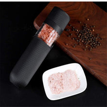 Load image into Gallery viewer, Electric Pepper Salt Grinder