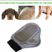Load image into Gallery viewer, Dog Grooming Glove