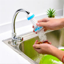 Load image into Gallery viewer, Collapsible Tap Water Home Medical Faucet Water Purifier