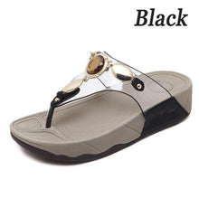 Load image into Gallery viewer, Beach Sandals Slippers Casual Shoes