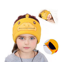 Load image into Gallery viewer, Cartoon Soft Fleece Headphone Headband