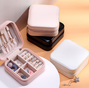 Jewelry Storage Accessories Bag