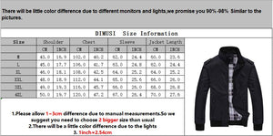 Mens Jackets Solid Color Stand Collar Slim Bomber Jackets