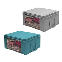 Load image into Gallery viewer, Anti-dust Wardrobe Clothes Bag Pouch Storage Box