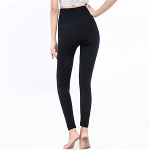 Women Fleece Lined Leggings