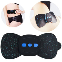 Load image into Gallery viewer, Portable Electric Neck Cervical Massager Stimulator Relief Pain