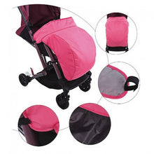 Load image into Gallery viewer, Soft Warm Baby Stroller Footmuff