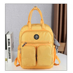 Nylon Waterproof Cute Backpack