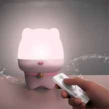 Load image into Gallery viewer, Cute pet projection lamp