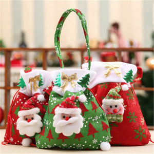 Fashionable Christmas Gift Handbag