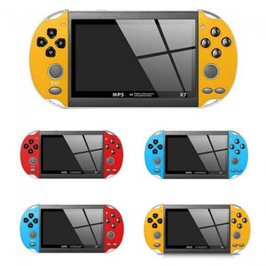 4.3 Inch PSP Handheld Game Console