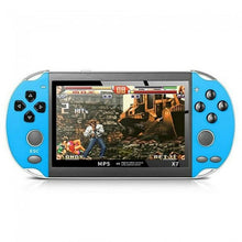 Load image into Gallery viewer, 4.3 Inch PSP Handheld Game Console