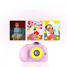 Load image into Gallery viewer, Kids Portable SLR Digital Camera