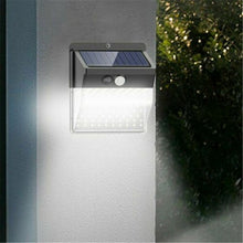 Load image into Gallery viewer, 136 LED Solar Powered Body Sensor Light